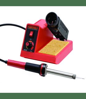 Statie de lipit analogica 230V 60W 150-480°C Fahrenheit
