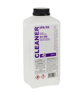 Cleaner alcool izopropilic 99 1L microchip AG Chemia