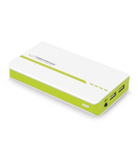 Power bank Atom 11000mAh Esperanza