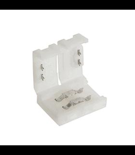 Conector banda LED 8mm 3528