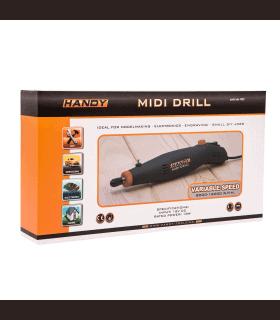 Mini-masina de gaurit universala DRILL MIDI HANDY
