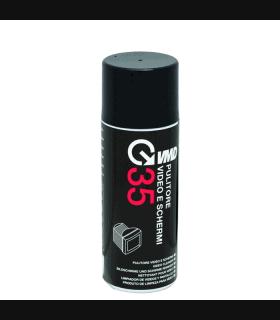 Spray pentru curatat Video 400ml VMD