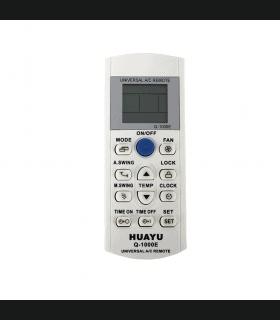 Telecomanda universala aer conditionat Q-1000E