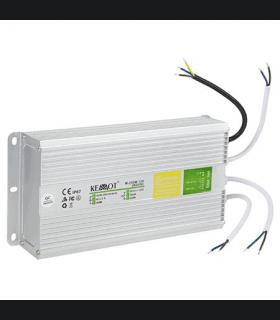 Alimentator banda led 250W 12V IP67