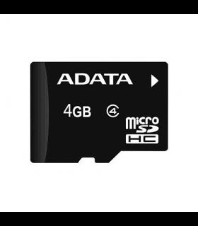 MicroSD 4GB card ADATA