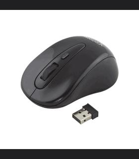 Mouse optic wireless 1200dpi Extreme Esperanza