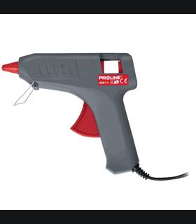 Pistol de lipit cu silicon 12/72W Proline
