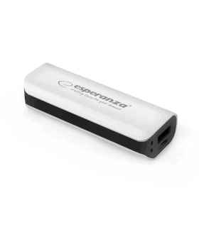 Power Bank 2200mAh Joule ESP-EMP103WK Esperanza