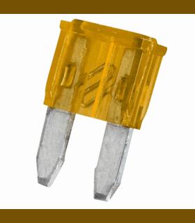 Siguranta mini cutit 11x8.6mm 5A