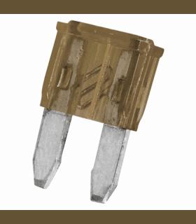 Siguranta mini tip cutit 11x8.6mm 7.5A