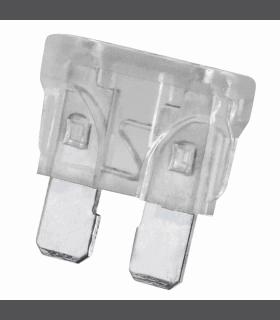 Siguranta 19x13mm 25A transparent auto