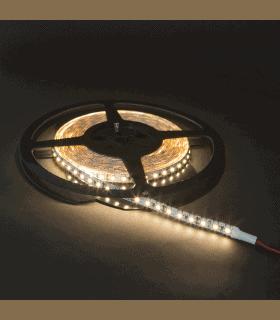 Banda LED 5m 120 Leduri alb cald Phenom