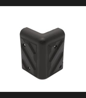 Coltar de protectie pentru incinte acustice 58x42x42mm