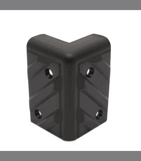 Coltar de protectie pentru incinte acustice 70x44x44mm