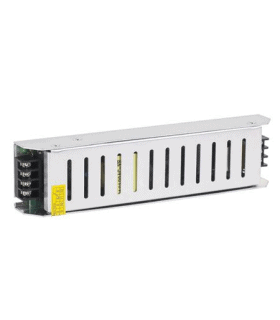 Alimentator banda LED 120W 12V 10A