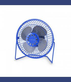 Ventilator USB albastru Esperanza