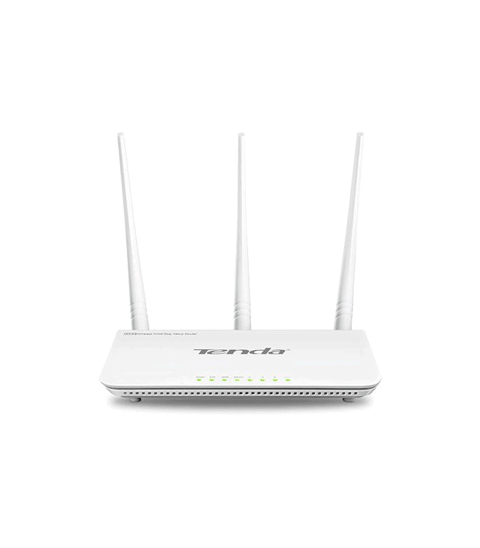 Router wireless 300MBPS F303 TENDA