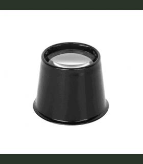 Lupa ceasornicar 30mm 10D x3.5 Kemot