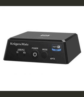 Emitator/Receptor Bluetooth 4.0 Kruger&Matz