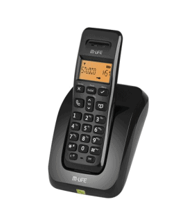 Telefon DECT wireless (fara fir) ML0656