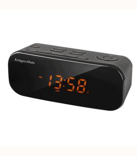 Radio cu ceas KM0814 Kruger&Matz