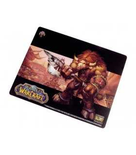 Mousepad gaming WORLD OF WARCRAFT 27x23cm