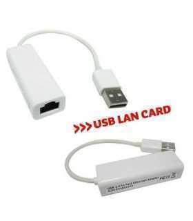 Placa de retea LAN USB 2.0 150Mbps Chipset Realtek 8152