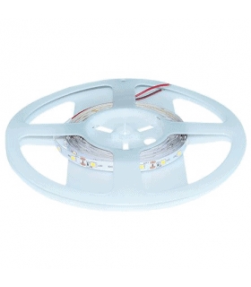 Banda LED SMD3528 60LED/m 3000K IP20 5m V-TAC
