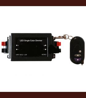 Controller banda LED cu functie dimmer 12V 96W V-TAC