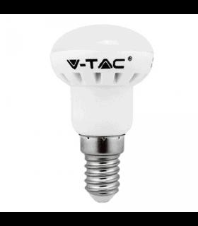 Bec LED E14 3W R39 4000K alb neutru V-TAC