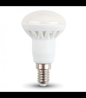 Bec LED E14 3W R39 6400K alb rece V-TAC