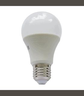 Bec LED A60 E27 10W 6000K alb rece V-TAC