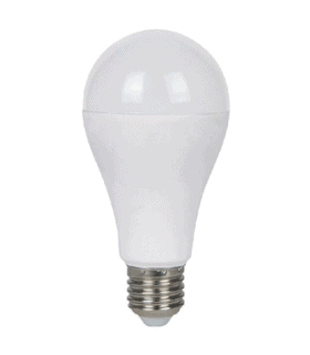 Bec LED A65 E27 17W 4500K alb neutru V-TAC