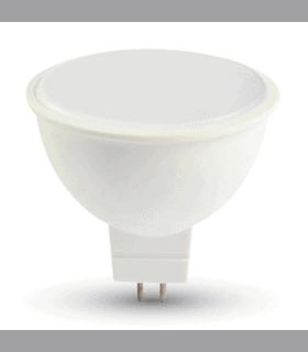 Bec Spot LED MR16 7W 12V 4500K alb neutru V-TAC