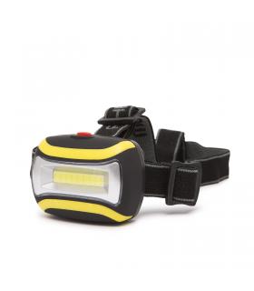 Lampa cu fixare pe cap pentru ciclism cu COB LED Phenom