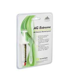 Pasta termoconductoare AG Extreme 6 W/m.K. 3gr AG TermoPasty
