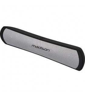 Boxa portabila 4W cu microfon FM/ Bluetooth/ SD/ USB si AUX Madison