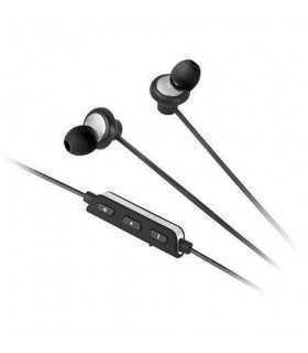 Casti Bluetooth stereo negre Kruger&Matz