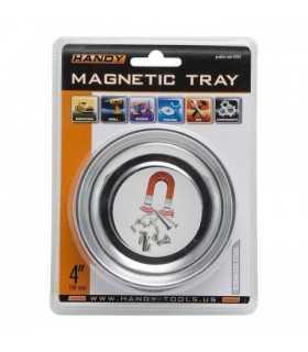Tava magnetica 108x30 20mm HANDY
