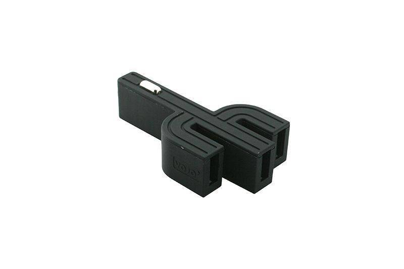 Adaptor USB My-Cactus 3A Negru