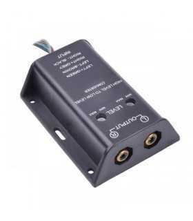 Convertor semnal RCA HI-LOW 100W inlocuieste lipsa iesire RCA Cabletech