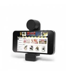 Suport Auto Ventilator pentru telefon GPS PAD POD MP3 MP4