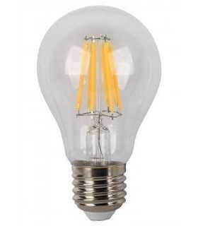 Bec cu led filament A60 E27 7W 230V lumina calda Well
