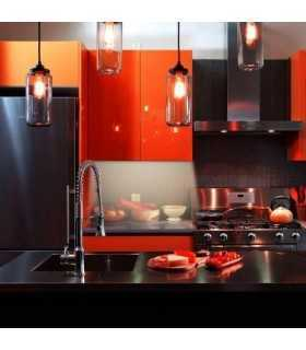 Lampa LED pentru mobilier cu senzor IR