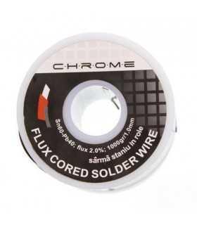 Fludor 1000gr 1mm Flux 2% Chrome