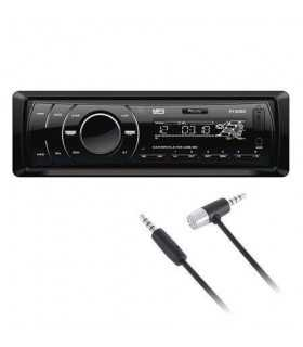 Radio auto MP3 /USB /SD /MMC /AUX PEIYING
