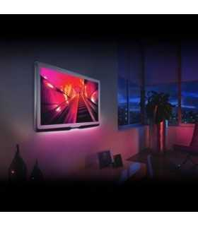 "Banda LED iluminare fundal TV 24-60"" Phenom"