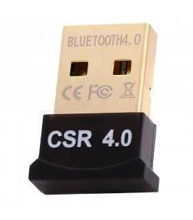 Adaptor USB Bluetooth CSR4.0 pentru dispozitive audio