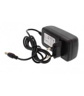 Alimentator AC/DC 12V 2A conector 5.5x2.1x10mm Well