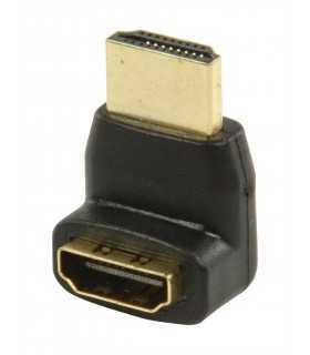 Adaptor HDMI T - HDMI M 270 Grade Valueline